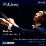 Mahler 马勒/交响曲第9号若杉弘&圆锥形石堆广播交响乐团(1983东京live)进口盘【CD】[Mahler マーラー / 交響曲第9番 若杉弘&ケルン放送交響楽団(1983東京ライヴ) 輸入盤 【CD】]
