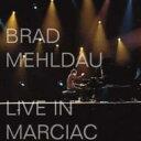 Artist Name: B - 【送料無料】 Brad Mehldau ブラッドメルドー / Live In Marciac 輸入盤 【CD】