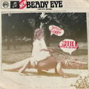 藝人名: B - Beady Eye ビーディアイ / Different Gear, Still Speeding 輸入盤 【CD】