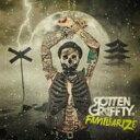 艺人名: Ra行 - Rotten Grafitti ロットングラフティー / FAMILIARIZE 【CD】