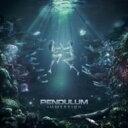 Artist Name: P - Pendulum ペンデュラム / Immersion 輸入盤 【CD】