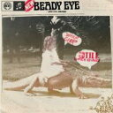 CD+DVD 21%OFF[初回限定盤 ] Beady Eye ビーディアイ / Different Gear, Still Speeding 【CD】
