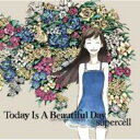 【送料無料】 supercell スーパーセル / Today Is A Beautiful Day 【CD】