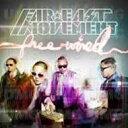 Far East Movement ファーイーストムーブメント / Free Wired 輸入盤 【CD】