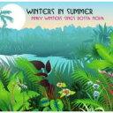 藝人名: P - 【送料無料】 Pinky Winters ピンキーウィンターズ / Winters In Summer: Pinky Winters Singls Bossa Nova 【CD】