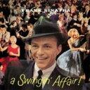 Artist Name: F - Frank Sinatra フランクシナトラ / A Swingin' Affair! 輸入盤 【CD】