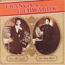 艺人名: F - Frank Sinatra フランクシナトラ / Francis A & Edward 輸入盤 【CD】
