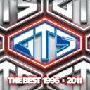 【送料無料】 GTS / Best 1996-2011 【CD】