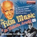 Composer: A Line - 【送料無料】 Arnold Malcolm アーノルド / [アーノルド:映画音楽集 vol.2] ガンバ/BBCフィルハーモニック 輸入盤 【CD】