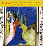 Josquin Des Prez ジョスカンデプレ / Complete Masses Vol.2: Vocal Ensemble Cappella 【CD】