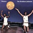Brothers Johnson ブラザーズジョンソン / Winners 輸入盤 【CD】