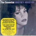 Artist Name: W - 【送料無料】 Whitney Houston ホイットニーヒューストン / Essential Whitney Houston 輸入盤 【CD】