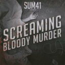 Artist Name: S - 【送料無料】 Sum41 サムフォーティーワン / Screaming Bloody Murder 【CD】