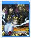 【送料無料】 聖闘士星矢 THE LOST CANVAS 冥王神話<第2章> Vol.2 【BLU-RAY DISC】