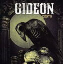 Artist Name: G - Gideon (Rock) / Costs 輸入盤 【CD】