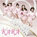 CD+DVD21%OFF[初回限定盤]KARA(Korea)カラ/ジェットコースターラブ【初回盤A】【CDMaxi】