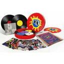 【送料無料】 Primal Scream プライマルスクリーム / Screamadelica: 20th Anniversary Collector's Edition (+2LP) 輸入盤 【CD】