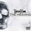 Artist Name: L - 【送料無料】 Layzie Bone レイジーボーン / Meaning 輸入盤 【CD】