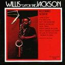 Artist Name: W - 【送料無料】 Willis Jackson / Recording Session 輸入盤 【CD】