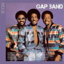 Artist Name: G - Gap Band ギャップバンド / Icon 輸入盤 【CD】