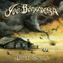 【送料無料】[初回限定盤]JoeBonamassaジョーボナマッサ/DustBowl【SHM-CD】