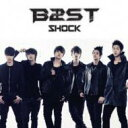 CD+DVD21%OFF[初回限定盤]BEAST(Korea)ビースト/SHOCK【初回限定盤C】【CDMaxi】