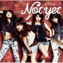 CD+DVD21%OFFNotyet(AKB48)ノットイエット/【「オリジナル絵柄生写真」付き,初回プレス分】週末Notyet【Type-B】【CDMaxi】