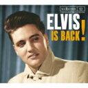 樂天商城 - 【送料無料】 Elvis Presley エルビスプレスリー / Elvis Is Back! Legacy Edition 【CD】