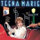 藝人名: T - Teena Marie / Robbery 【CD】