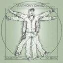 艺人名: A - Anthony David アンソニーデイビット / As Above, So Below 輸入盤 【CD】
