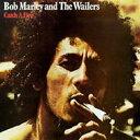 Bob Marley ボブマーリー / Catch A Fire + 2 【SHM-CD】