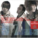 輸入盤CD スペシャルプライスJYJ (JUNSU/YUCHUN/JEJUNG) / The Beginning (2CD+1DVD) (The Anniversary Package of JYJ Worldwide Concert In Seoul Edition) 輸入盤 【CD】