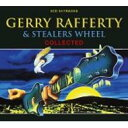 艺人名: G - 【送料無料】 Gerry Rafferty / Stealers Wheel / Collected 輸入盤 【CD】