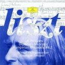 Liszt リスト / 『前奏曲』『オルフェウス』『マゼッパ』、ハンガリー狂詩曲第2番 シノーポリ&ウィーン・フィル 【SHM-CD】