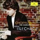Chopin ショパン / 前奏曲集(26曲)、夜想曲集、マズルカ第30番 ブレハッチ 【SHM-CD】