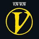 Vow Wow バウワウ / V 【Blu-spec CD】