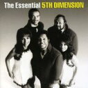 Artist Name: F - Fifth Dimension フィフスディメンション / Essential Fifth Dimension 輸入盤 【CD】