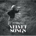 【送料無料】VELVET SONGS 【CD】