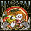 Artist Name: I - Indian (Metal) / Guiltless 【CD】