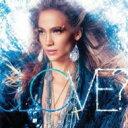 Jennifer Lopez ジェニファーロペス / Love? 【CD】