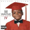 Lil Wayne リルウェイン / Tha Carter IV 【CD】