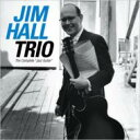 Jim Hall ジムホール / Complete Jazz Guitar 輸入盤 【CD】