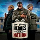 艺人名: Z - Zion I / Grouch / Heroes Healing Of The Nation 輸入盤 【CD】