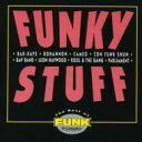 艺人名: F - Funky Stuff / Funk Essentials Sampler 輸入盤 【CD】