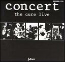 Artist Name: C - Cure キュアー / Concert Cure Live 輸入盤 【CD】