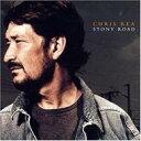 Chris Rea クリスレア / Stony Road 輸入盤 【CD】