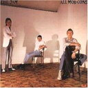 Artist Name: T - Jam ジャム / All Mod Cons 輸入盤 【CD】