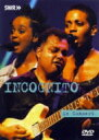Incognito インコグニート / In Concert 1995 【DVD】