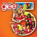 Glee: The Music Vol.5 輸入盤 【CD】