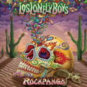 藝人名: L - Los Lonely Boys / Rockpango 輸入盤 【CD】